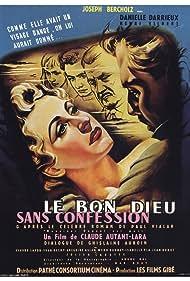 Le bon Dieu sans confession (1953)