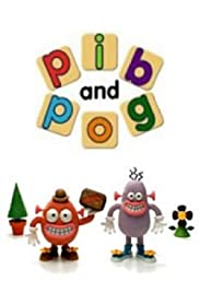 Pib and Pog Poster