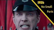 IMDb Exclusive #5 - Domhnall Gleeson