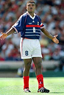 Marcel Desailly Picture