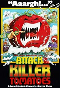 Primary photo for Attack of the Killer Tomatoes!