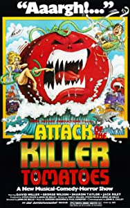 Best site to watch japanese movies Attack of the Killer Tomatoes! USA [1280p]