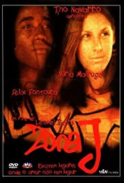 Zona J (1998) Poster - Movie Forum, Cast, Reviews
