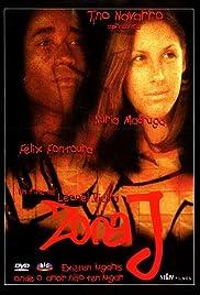 Zona J Poster