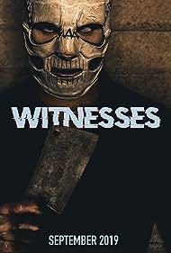 Mario Lazaridis in Witnesses (2019)