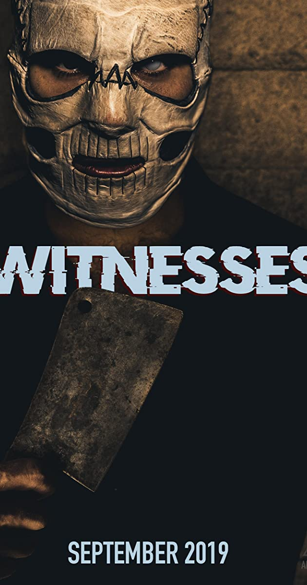 Subtitle of Witnesses
