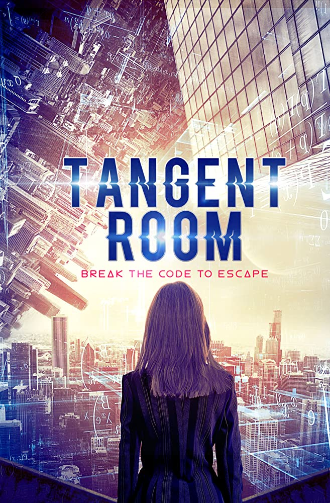 Tangent Room 2017 English 250MB HDRip Download