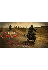 The Royal Enfield Story
