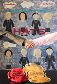 Hats Poster