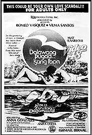 Download Dalawang pugad... Isang ibon (1977) Movie