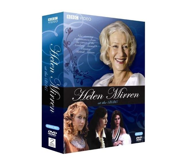 Helen Mirren in The Changeling (1974)