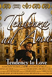 Tendenza Ad Amar: Tendency to Love Poster