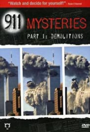 911 Mysteries Part 1: Demolitions Poster