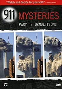 Watching movies websites 911 Mysteries Part 1: Demolitions USA [1080pixel]
