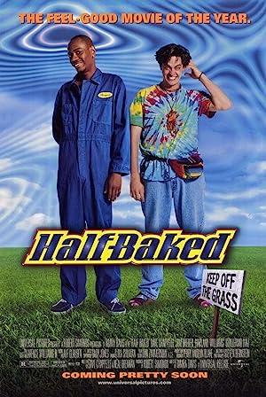Half Baked (1998) • 2. April 2021