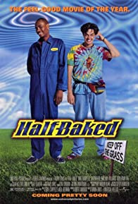 Primary photo for Half Baked