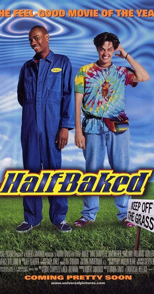 Subtitle of Half Baked