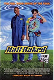 Download Half Baked (1998) Movie