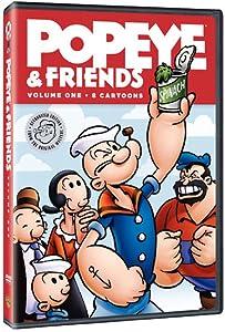 Watch free movie tv Popeye and Friends [iPad]