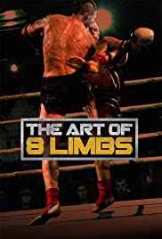The Art of 8 Limbs Poster