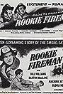 Rookie Fireman (1950) Poster