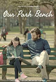 Our Park Bench Poster