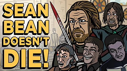 Sean Bean Doesn't Die! full movie 720p download