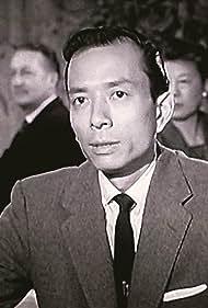 James Hong in Peter Gunn (1958)