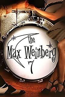 The Max Weinberg 7 Picture