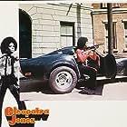 Tamara Dobson in Cleopatra Jones (1973)