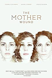 The Mother Wound Poster