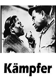 Der Kampf Poster