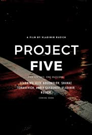 Project Five Poster