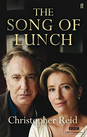 Where to stream The Song of Lunch