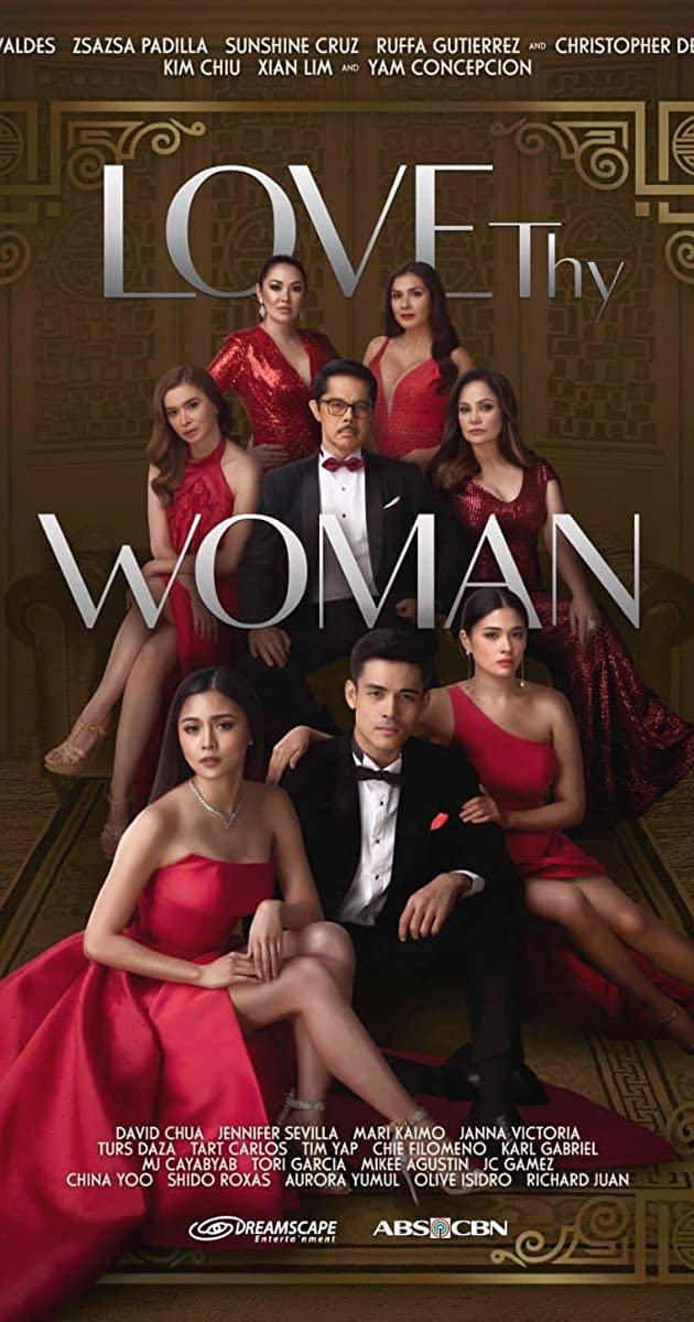 descarga gratis la Temporada 1 de Love Thy Woman o transmite Capitulo episodios completos en HD 720p 1080p con torrent