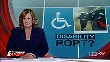 Disability Rort?