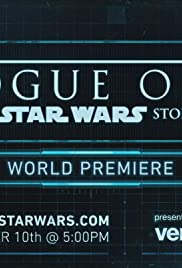 Rogue One: A Star Wars Story - World Premiere Poster
