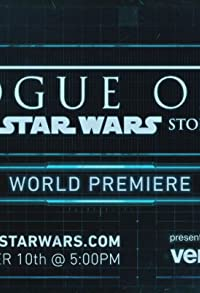 Primary photo for Rogue One: A Star Wars Story - World Premiere