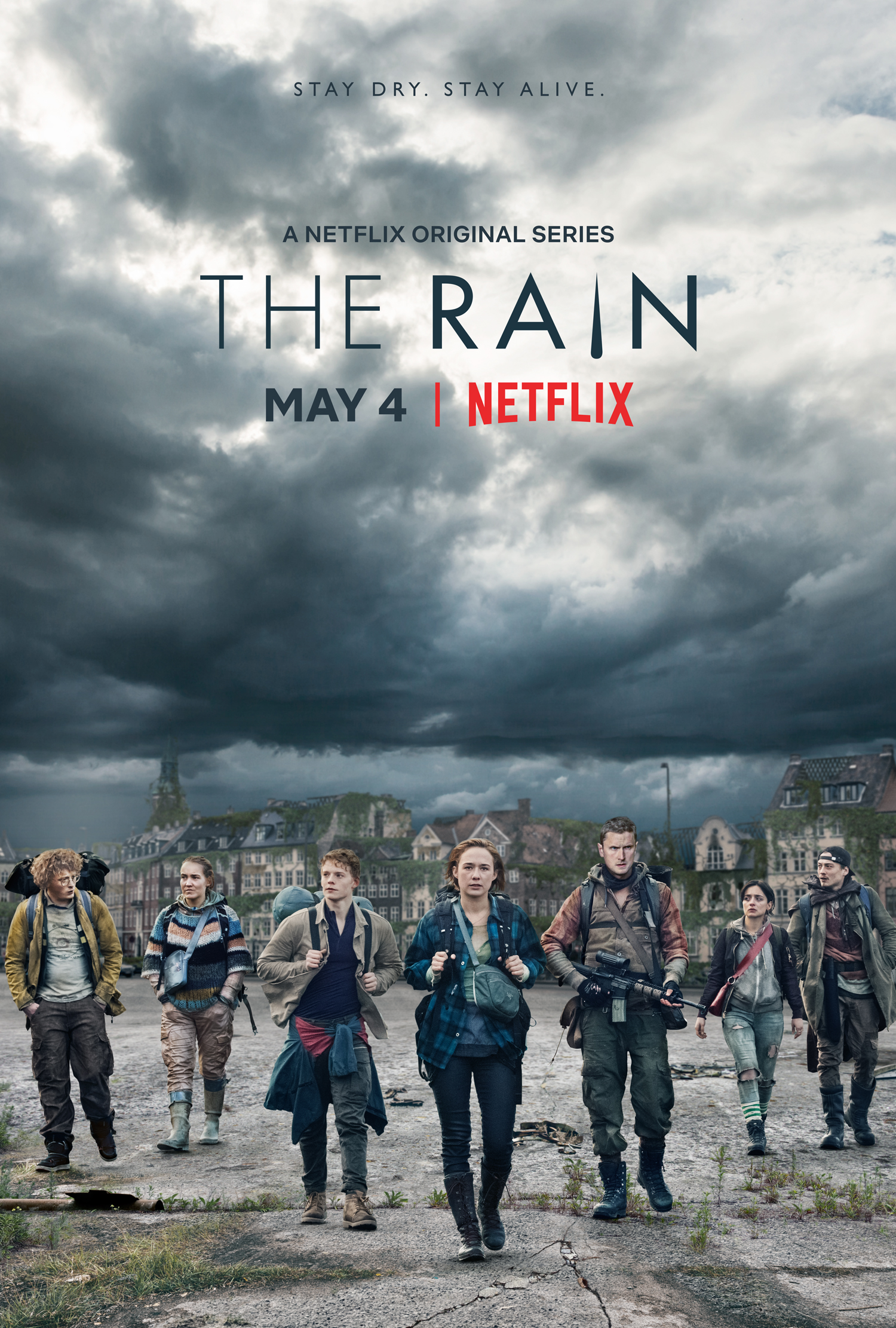 Image result for the rain (2018)