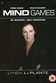 Mind Games (2001) Poster - Movie Forum, Cast, Reviews