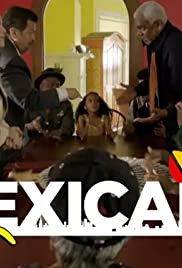 The Blexicans Poster