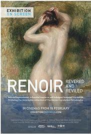 Renoir: Revered and Reviled Poster