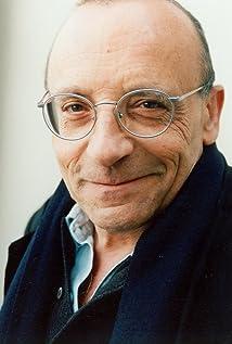 Marcel Lozinski Picture