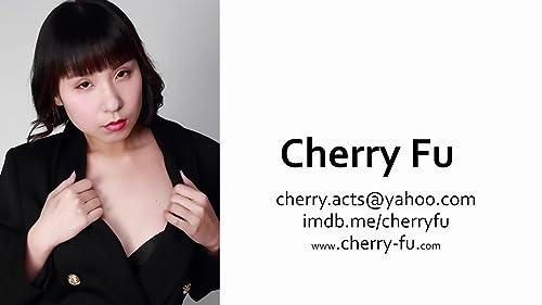 Cherry Fu 2018 Reel