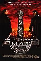 Primary image for Highlander: Endgame