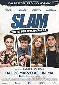 imovie 2.0 download Slam: Tutto per una ragazza Italy [WEB-DL]
