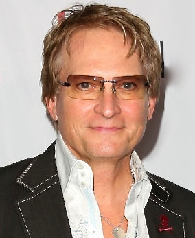 Rex Smith's primary photo