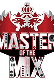 Master of the Mix Poster