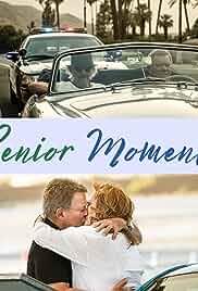 Senior Moment (2021) HDRip English Movie Watch Online Free