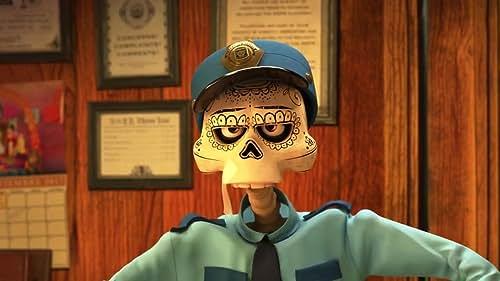 Pixar Popcorn (Dutch Trailer 1 Subtitled)